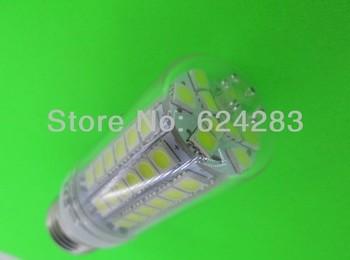 5050 69 LED Lamp 12W E27 LED Corn Bulb 1100LM Cold white / Warm White 360 Degree Light Bulb Lamp Energy Saving