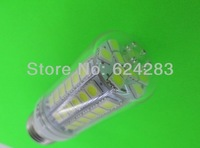 5050 69 LED Lamp 12W E27 LED Corn Bulb 1100LM Cold white / Warm White 360 Degree Light Bulb Lamp Energy Saving