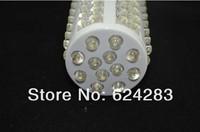 Free Shipping B22 7W 108LED Warm White/ Cool White Spot Light Corn Bulb Lamp AC 200-240V 108 led