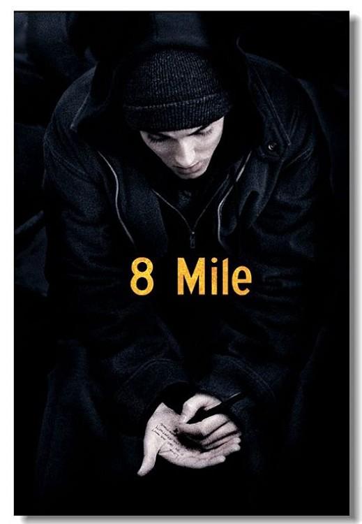 Eminem poster reviews online shopping reviews on eminem for Eminem wall mural