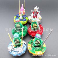 Free Shipping Lowest Price$25 6 pcs/set Ninja Toy/Teenage Mutant Ninja/TMNT GIFT / Turtles/High Quality/Building Blocks