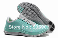 Hotsale RUN 3.0v4 Womens Running Shoes Lady's Sports Shoes Athletic Shoes 4 Colors Mix Order Free Shipping Size:36-39!