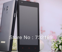 "Hot sell 4.7"" original M1 S1 Android 4.2.2 phone MTK6572 Dual core 1.0GHz wifi smart phone SG post Dual Camera"