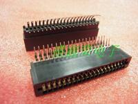 805 au socket pcb slot socket 2.54mm 40p