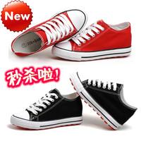 2013 platform canvas shoes female shoes women's shoes casual shoes sneakers