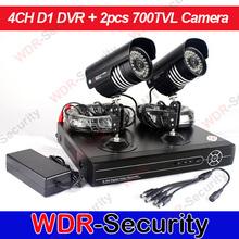 popular video surveillance system
