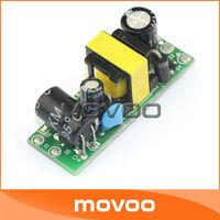 5 PCS/LOT DC Buck Voltage Regulator AC 90~240V to 12V Buck Converter Switching Power Supply 400mA Power Adapter #090873