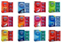 300pcs/ Lot Durex condoms,Fast Free Shipping For Sellers and Personal Sex life,15 kinds You can choose condoms,You can to resell