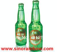 custom vinyl sticker personalized decal Beer Label