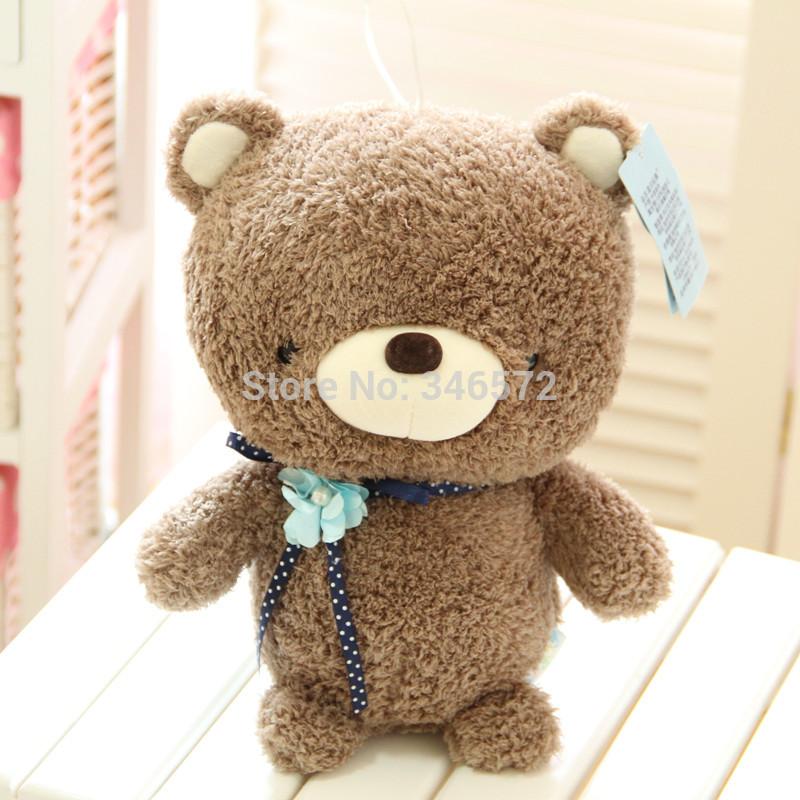 2014 hot!stuffed animal Toy rabbit baby plush toy doll birthday gift Wholesale(China (Mainland))