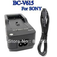 New BC-V615 Battery Charger FOR SONY NP-F550 F970 F960 F770 F530 F750 F930