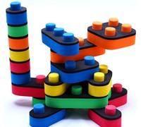 20 pcs Educational Block Toy Children's Gift
