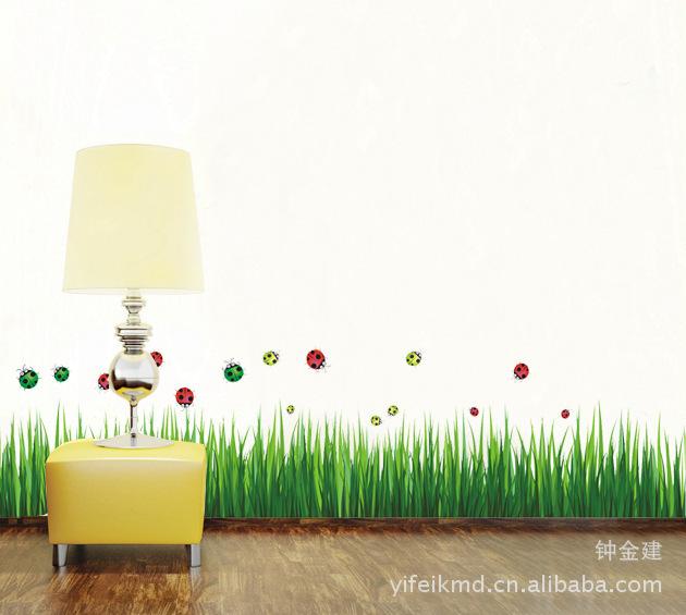 Decoracion En Paredes Verdes ~   en ofertadecoraci?n de la pared de hierba en Aliexpress com
