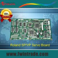 SP300 / SP300I / SP300v / SP-540 / SP540I / SP540V / VP300 / VP300I / VP540 / VP540I Roland Printer Servo Board