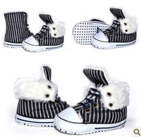 New 2013 Winter Brand Baby Shoes Fashion Toddler Boots Boys First Walkers For the Newborns Sapatilha Shoes