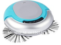 HOT - SELLING super - smart robot vacuum cleaner with mop -KK6
