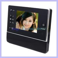 3.0 inch Home Security Door Peephole Viewer Digital Doorbell Video Door Phone