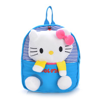 Free shipping baby nursery shoulder bag small bag cute cartoon boy and girl children's rucksack baby gifts