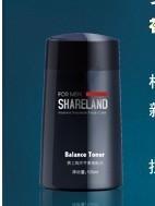 Guozhen Men Face Care Series - Men Guozhen sea equilibrium Toner 125ml