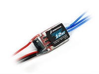 Hobbywing Flyfun 12A Brushless Speed Controller ESC For RC Airplane & Helicopter