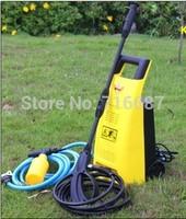 Wilms220V household high-pressure washing machine -  Pump water gun