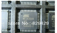 ATMEGA32U4-AU ATMEGA32U4 ATMEL 8-bit Microcontroller chip 100% New  TQFP44  5pcs/lot Free shipping
