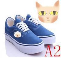Dropship 6 Colors Sneakers for Women Men Classic Canvas Shoes Wholesale Low Casual Shoes