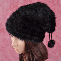 Free shipping 2013 women's preparation of cap mink fur hair hat visor fashion hat female
