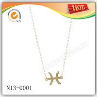 Handmade Jewelry Alloy Necklace Pendment Charming Jewelry 100pcs/lot