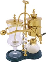 Royal belgium siphon coffee maker/royal belgian royal sphon coffee maker with top quality in china,perfect chrsitmas gift