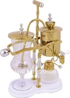 Royal belgium siphon coffee maker/royal belgian royal sphon coffee maker with top quality in china,perfect chrsitmas gift