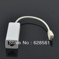 High Speed Micro USB 2.0 Ethernet 10/100 RJ45 Network Lan Adapter Card 3pcs/alot