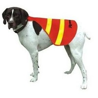 Free shipping Coastal Pet Products Coastal Remington Reflective Safety Vest Large
