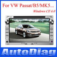 New System Car DVD VW BORA/POLO/MK3/MK4 GPS With Radio/TV/PIP/bluetooth 2000 2001 2002 2003 2004 2005 2006 2007 2008 2009