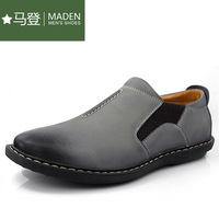 Maden male shoes fashion casual shoes men's shoes male 82992