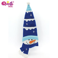 Christmas decoration derlook 24 snowman hangings