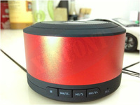 2013 New Style  Bluetooth Speaker loudspeakers professional dancing fountains pill speaker for phone