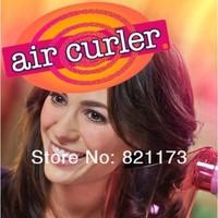Air Curler Soft Curl Hair Dryer Attachment retail