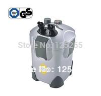 BOYU Brand Aquarium External Filter  Canister  LIGHT EFU-15 18W 350L/H With UV 5W