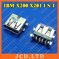 Original New Common Laptop USB Jack for IBM X200 X201 I S T Notebook(79312)