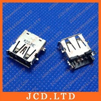 Original New Common Laptop USB Jack for Lenovo/HP/DELL/Acer/ASUS/...(22JNC) copper up