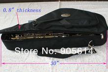 Soft Case Bag For Tenor Saxophone SAX ( Gig Bag ) Padded(China (Mainland))