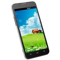 Free shipping ZTE V987 5-inch quad-core smart phone dual card dual standby