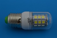 HotSale E27/E14/G9  5050 SMD 5W  LED Corn Bulb White / Warm White LED Lamp 85-265V  lighting