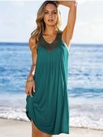 Women's Bikini V&S Dress Beachwear Cover Up  Free Shipping Swimwear Tankini Clothes Sexy Diamond Style Super 2014 new !!!