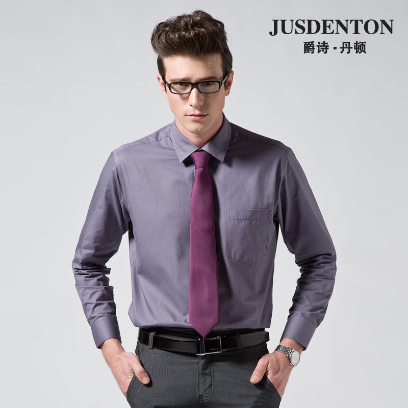 2014 vestido de algodão Batik 40 Camisa social plena camisas de trabalho Primavera Wear Masculino shirt do negócio da Longo-luva Casual Formal Easy Care(China (Mainland))