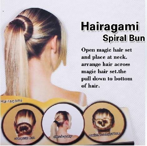 as seen on tv hair headband Car Tuning