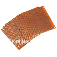 electronics Prototyping PCB Circuit Board fabric Stripboard Veroboard Copper,PCB Manufacturer service