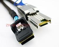 2m sff-8088 SFF 8088 mini sas 26p TO sff-8087 36p server hard drive cable