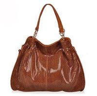 2013 women's genuine leather handbag leather women's cross-body bag one shoulder bag handbag